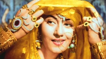 Video : The timeless tales of Madhubala