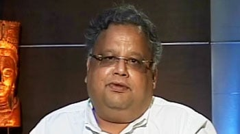 Video : Rakesh Jhunjhunwala recommends the book 'One Up On Wall Street'