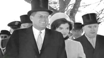 Video : The Jackie tapes: The India premiere
