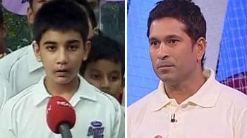 Videos : पढ़ाई और क्रिकेट साथ चलाने का फार्मूला!
