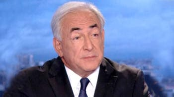 Video : Encounter with maid 'moral failure', acknowledges Strauss-Kahn