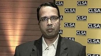 Video : CLSA's top picks: DLF, JP Associates, Jain Irrigation