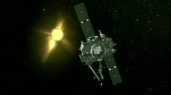 Videos : धरती पर आसमान से गिरेगा सैटेलाइट...