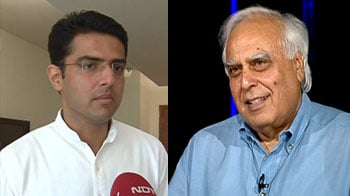 Video : Ministries' report card: Meet the toppers