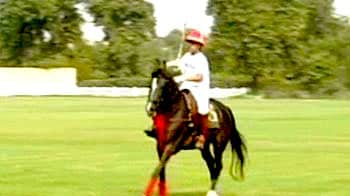 Gen-Next of Indian Polo
