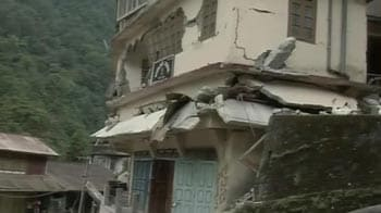 Video : Sikkim: The road to recovery