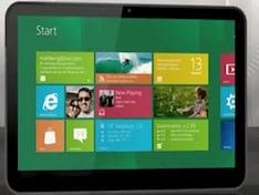 Windows 8 and Dell Latitude XT3