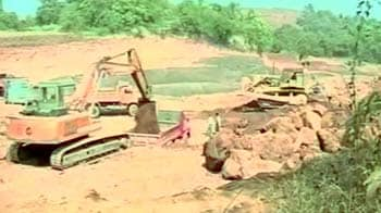 Video : Goa's Public Accounts Committee indicts ministers for illegal mining