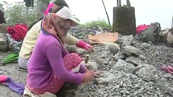 Video : Sikkim quake: Long road to reconstruction