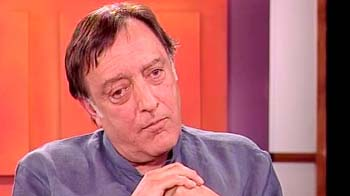 Video : Tiger Pataudi at his candid best (March '09)