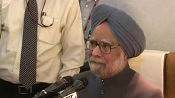Video : India exposed ISI's role in terror, world seeing it now: PM