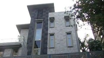 Video : Sachin Tendulkar set to move into new home