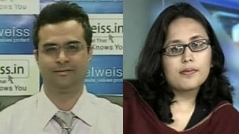 Video : 'High interest rates to hit India Inc's Oct earnings'