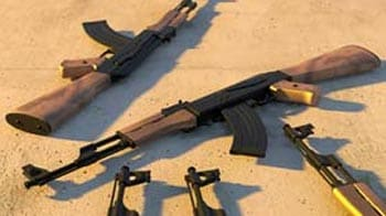 Video : Russian Army to stop buying iconic AK47 rifles