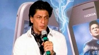 Videos : जब शाहरुख ने मांग ली माफी