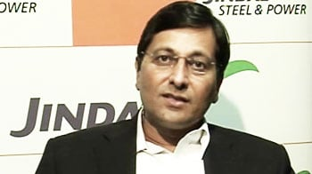 Video : JSPL on business outlook