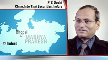 Video : Planning to enter forext markets soon: Indo Thai Securities