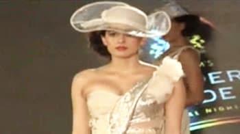 Video : Blenders Pride Fashion Tour 2011
