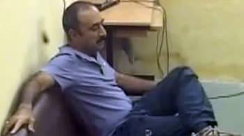 Videos : कोर्ट में पेश किए गए संजीव भट्ट
