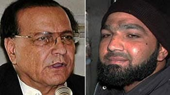 Video : Pak court gives death sentence to Salmaan Taseer's assassin