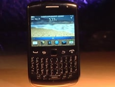 Big Review: BlackBerry Curve 9360