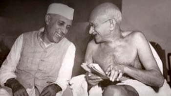 Video : The idea of Gandhi: Do we need a second freedom struggle?