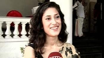 Video : Fatima Bhutto at Kerala Lit Fest
