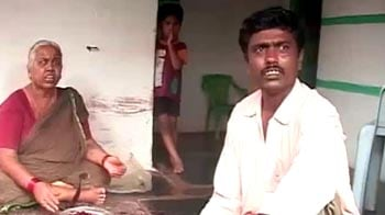Video : Bellary fallout: Driven to despair