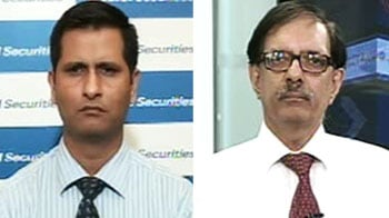 Video : Markets to remain under pressure: ICICI Securities
