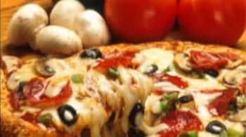 Video : How to make Italian food healthy