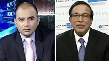 Video : Need capital infusion urgently: SBI