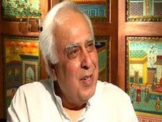 Exclusive: Kapil Sibal on the $50 tablet