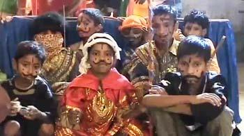Video : Ramlila blurs religion divide