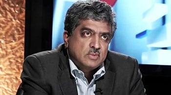 Video : Nandan Nilekani on how Aadhar benefiting consumers