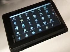 Gadget Guru Exclusive: The Aakash tablet