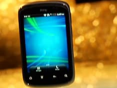 Review: HTC Explorer