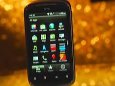 Big review: HTC Explorer