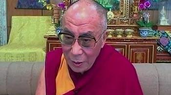 Video : Dalai Lama hits out at China, says it is built on lies
