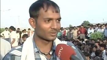 Video : Strike at Maruti's Manesar unit continues