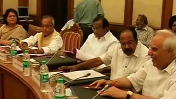 Video : Govt agrees to make public audio recordings of Lokpal panel proceedings