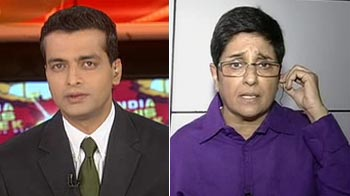 Video : Govt to reveal Lokpal meet tapes: What prompted this change of heart?