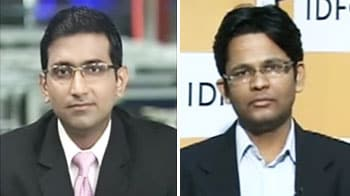Video : Infy may cut dollar revenue guidance by 2%: IDFC