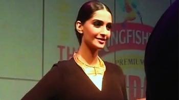 Video : Sonam Kapoor's bikini confessions