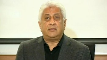 Video : Lavasa chief wants PM to intervene after govt refuses green nod