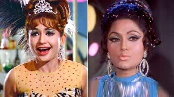 Video : Bollywood's most memorable dancing queens
