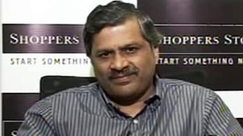 Video : See rise in retail sales on festive demand: Shoppers Stop