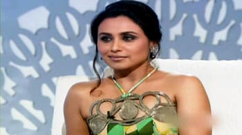 Video : Rani belongs to the King