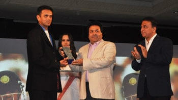 Video : NDTV Indian of the Year award  2011 (Part I)