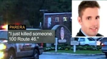 Video : Uh, I just killed someone, said shooter to 911