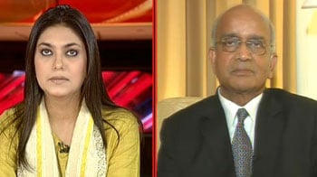Video : Narendra Modi's approach is in our favour: Maruti chief confirms Gujarat interest
